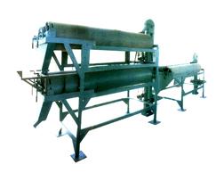 دستگاه سس گیر استوانه ای مدل  A.R.S.P 1000