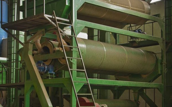 دستگاه ترویر (خرده گیر و بلند گیر )   مدل A.R.L 401