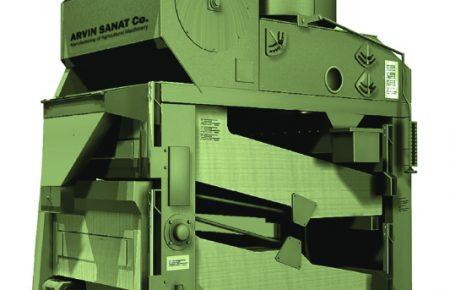 بوجاری  مدل A.R.S 5000